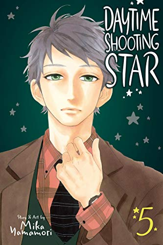 Daytime Shooting Star, Vol. 5 (English Edition)