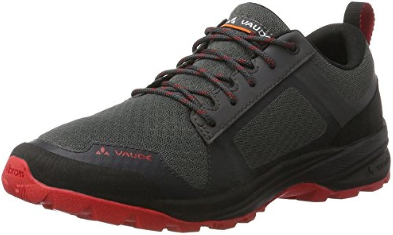 VAUDE Tvl Active, Zapatos de Senderismo para Hombre