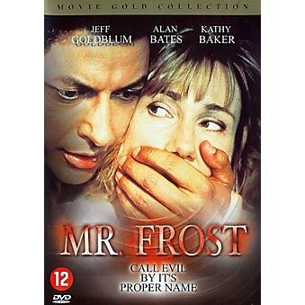 STUDIO CANAL - MR FROST (1 DVD)