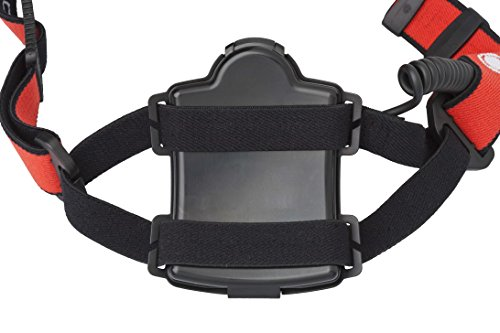 LED Lenser Kopflampe H7.2, 7297 - 5