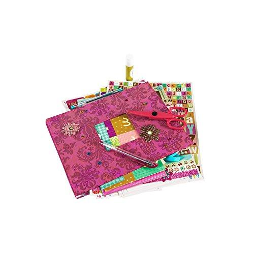 Creative Scrapbook Kit - Scrapbook Forbici
