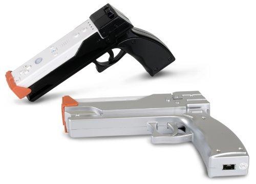 CTA WI-GCS Magnum Gun Combo for Wii by CTA Digital (Combo Magnum)