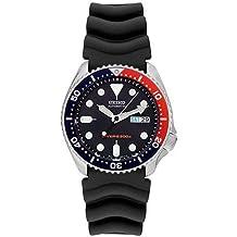 Reloj automático para hombres marca Seiko, para buceo 200m SKX009