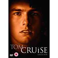 The Tom Cruise Collection : All The Right Moves / Legend / T.A.P.S.
