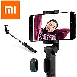 Xiaomi Mi selfie escuradents de trípode - negre