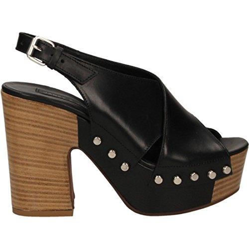 Janet & Janet , Chaussures de sport d'extérieur pour femme noir noir 36 EU Noir