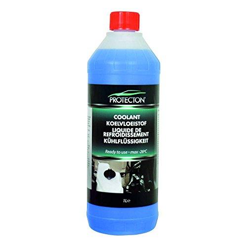 Protection 1890907 Liquide de Refroidissement, 1 L Prêt à l'Emploi