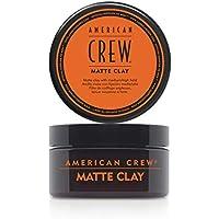 American Crew Matte Clay (Fijacion Mate/Alta) 85 g