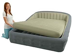 Lit gonflable Intex Comfort Frame Bed 2 personnes