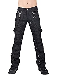 Aderlass Bondage Pants Denim Black