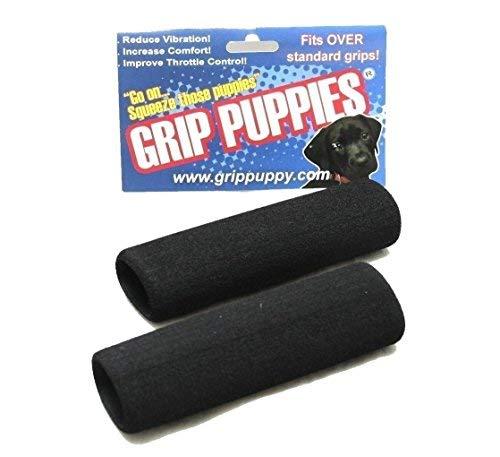 Grip Puppies- Cubierta para puños, Gran Comodidad