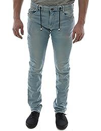 jeans japan rags 711 bleu