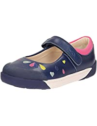 2fd5af20bf4 Amazon.co.uk: Clarks - Mary Janes / Girls' Shoes: Shoes & Bags