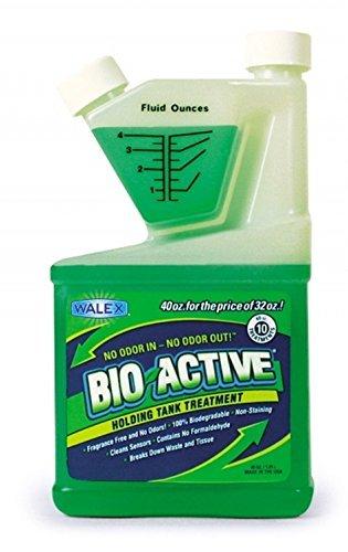 walex-bio-72240-baht40-rv-trailer-camper-sanitation-bio-active-40-oz-liquid-by-walex