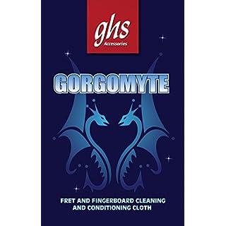 GHS Gorgomyte, Polier- und Reinigungstuch, A6