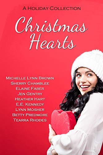Christmas Hearts: Holiday Collection (English Edition)