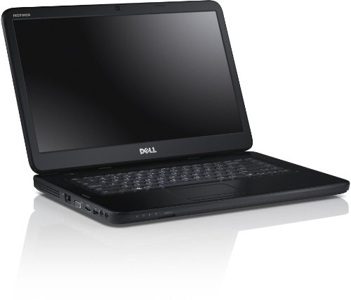 Dell Inspiron N5050 39,6 cm (15,6 Zoll) Notebook (Intel Core i3 2330M, 2,2GHz, 4GB RAM, 500GB HDD, DVD, Win 7 HP)
