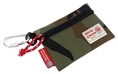 rough-enough-cordura-flat-card-pouch-wallet-with-fasten-buckles-camo