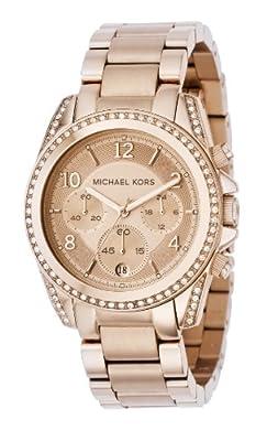 Michael Kors MK5263 de cuarzo para mujer