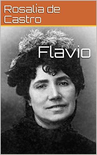Flavio por Rosalía de Castro