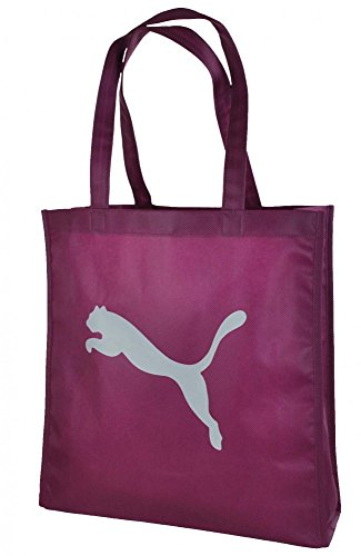 Puma Puma Shopper 073218 12 Damen Shopper, Größe 1.0