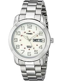 Timex Armbanduhr Style metallic