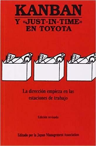 Kanban Y Just In Time En Toyota.La Direccion Empieza En Las Estaciones