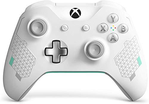 Microsoft Xbox Wireless Controller Sports Weiß, Special Edition