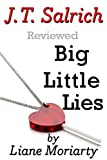 Big Little Lies by Liane Moriarty – Reviewed - Best Reviews Guide