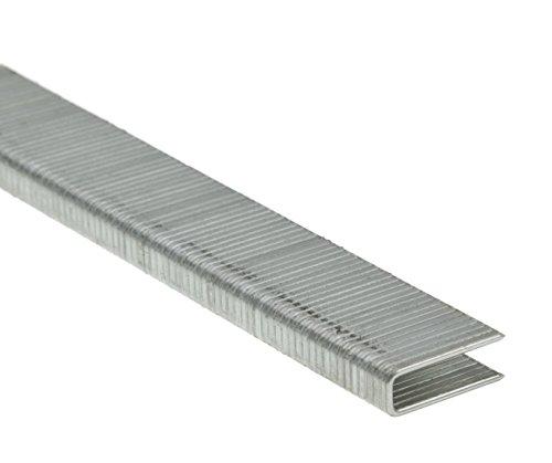 """Steelex D3928 calibre 18/8 """"x 5 1/4""""-Couronne Boîte de 5000 agrafes"""