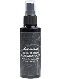 Viking Rubber Boot Spray, Care and Polish
