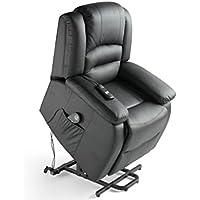 Amazon.es: ECO-DE - Sillones y asientos de masaje eléctricos ...
