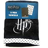 Primark Home Harry Potter 2 - Paños de Cocina (Ideal para Regalo)