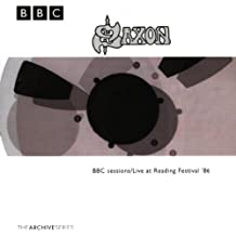 Saxon BBC Sessions/Reading 86