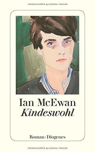 Buchseite und Rezensionen zu 'Kindeswohl' von Ian McEwan