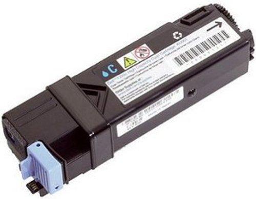 Preisvergleich Produktbild Dell P238C Standard Toner für 2130/2135/1320C, 1000 Seiten, cyan