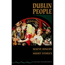 Dublin People (Oxford Bookworms)
