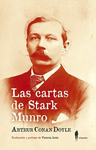 Las cartas de Stark Munro (El Paseo Central nº 9) por Arthur Conan Doyle