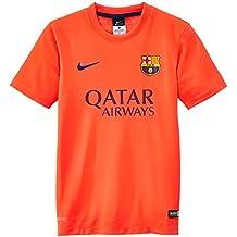 Nike Fc Barcelona Away Supporters - Camiseta de fútbol cccffe74e29