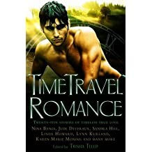 The Mammoth Book of Time Travel Romance by Telep, Trisha ( AUTHOR ) Oct-29-2009 Paperback