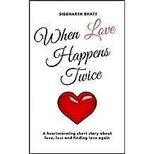 When Love Happens Twice