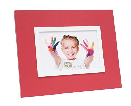 Deknudt Frames S67JK4 15x20 Marco Rojo Madera