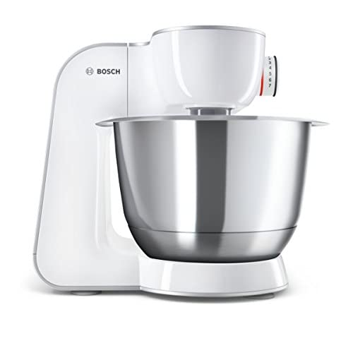 41QCLfVTwDL. SS500  - Bosch MUM58200GB Kitchen Machine, 1 kg, 1000 W, Silver