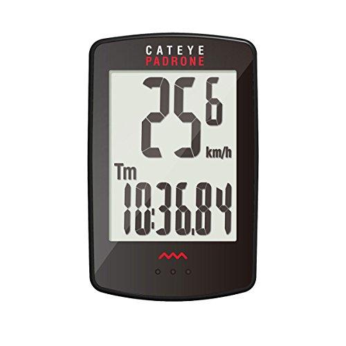 CATEYE Fahrradcomputer Padrone CC-PA100W, FA003524070