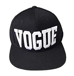 [Happy Boutique] BIGBANG Big Bang G-DRAGON Kwon Ji-young usure VOGUE m?me type de chapeau de relance unisexe one-size-fits-all (japon importation)