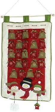 small foot company 5127 Calendario D'Avvento, Amici della