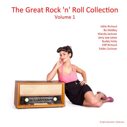 Telephone Baby - Roll Rock N Telephone