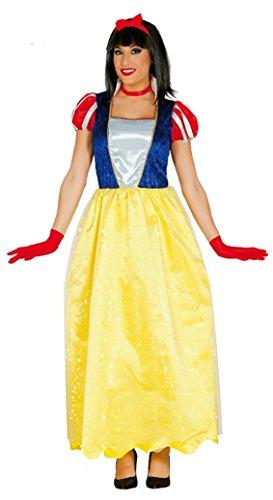 dab1c9e166cf Biancaneve vestito carnevale | Classifica prodotti (Migliori ...