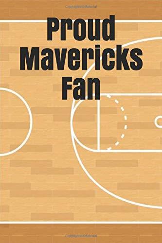Proud Mavericks Fan: An unofficial NBA basketball journal for your everyday needs por Jay Wilson