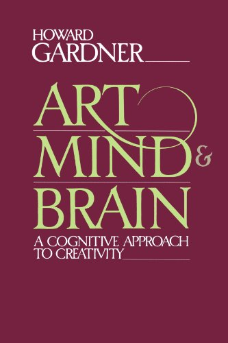 Art, Mind and Brain: A Cognitive Approach to Creativity